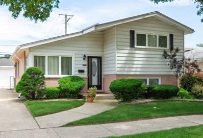 9501 Lavergne Avenue, Skokie, IL 60077 - #: 10434821