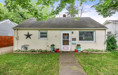 485 N River Street, Montgomery, IL 60538 - #: 10434824