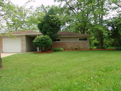 9 Waverly Court, Park Forest, IL 60466 - #: 10434873