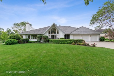85 Barnswallow Lane, Lake Forest, IL 60045 - #: 10434928