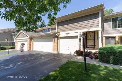 1211 Gulfstream Parkway UNIT 0, Libertyville, IL 60048 - #: 10434977