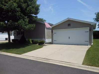 1047 Beechnut Circle, Manteno, IL 60950 - MLS#: 10434999