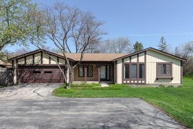 1449 Estate Lane, Glenview, IL 60025 - #: 10435017