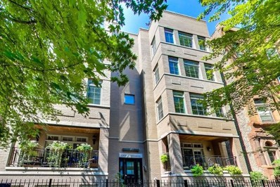 632 W Wellington Avenue UNIT 1W, Chicago, IL 60657 - #: 10435041