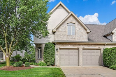5516 Heritage Court, Western Springs, IL 60558 - #: 10435053