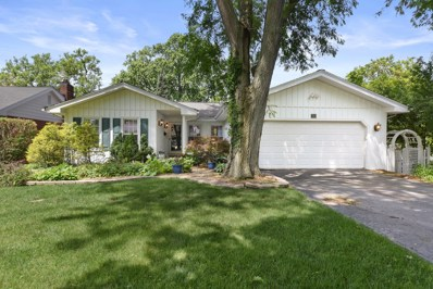 712 Webster Avenue, Wheaton, IL 60187 - #: 10435062