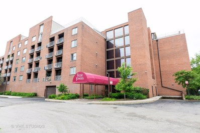 1450 Plymouth Lane UNIT 503, Elgin, IL 60123 - #: 10435095