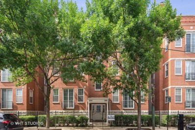 1322 W Belmont Avenue UNIT 1W, Chicago, IL 60657 - #: 10435107