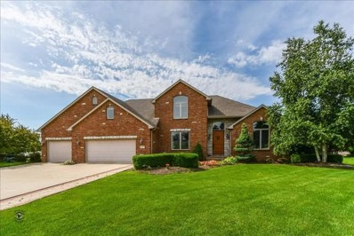 901 Canterbury Lane, Bourbonnais, IL 60914 - MLS#: 10435119