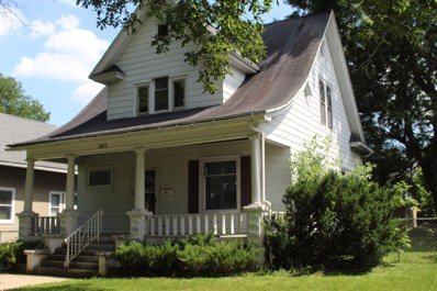1611 8th Avenue, Rockford, IL 61104 - #: 10435154