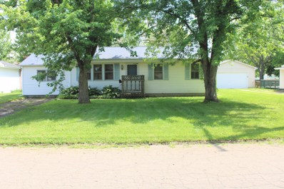 1084 Eastview Drive, Paxton, IL 60957 - #: 10435160