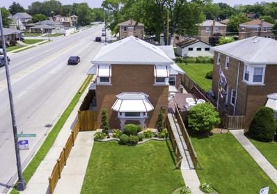 10301 S Trumbull Avenue, Chicago, IL 60655 - #: 10435206