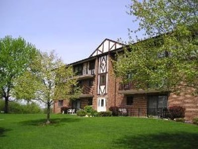 11030 S Theresa Circle UNIT 3C, Palos Hills, IL 60465 - MLS#: 10435207