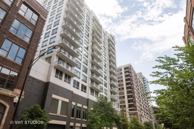 421 W Huron Street UNIT 1203, Chicago, IL 60654 - #: 10435215