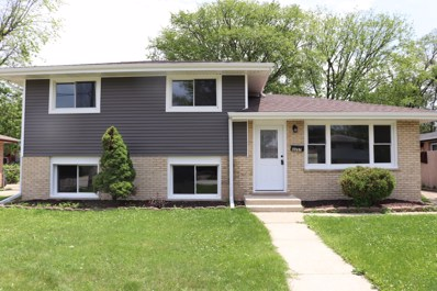 10227 Hyland Place, Chicago Ridge, IL 60415 - #: 10435216