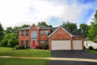 795 Greenfield Turn, Yorkville, IL 60560 - #: 10435230