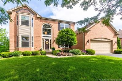 1719 Stanwich Road, Vernon Hills, IL 60061 - #: 10435257