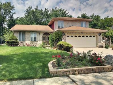 1130 W Farmwood Drive, Addison, IL 60101 - #: 10435269