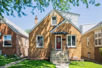 3625 N Oleander Avenue, Chicago, IL 60634 - #: 10435300