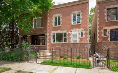 6023 S Eberhart Avenue, Chicago, IL 60637 - #: 10435314