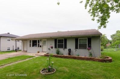 1872 Poplar Avenue, Hanover Park, IL 60133 - #: 10435362