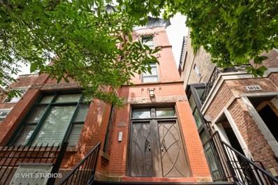 1432 N Mohawk Street UNIT G, Chicago, IL 60610 - #: 10435401