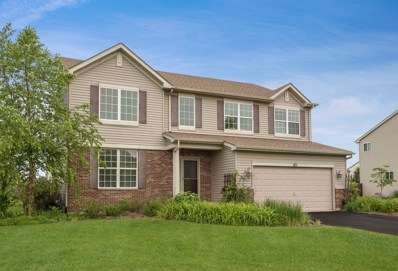 801 Parkside Lane, Yorkville, IL 60560 - #: 10435402