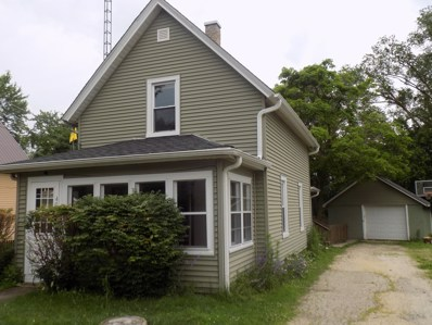 407 Maple Street, Marengo, IL 60152 - #: 10435407