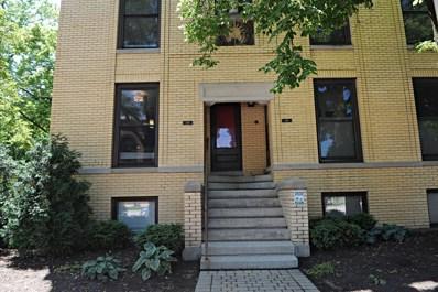 138 Francisco Terrace, Oak Park, IL 60302 - #: 10435432