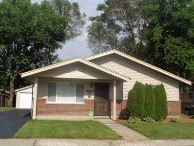 15115 Woodlawn Avenue, Dolton, IL 60419 - #: 10435457
