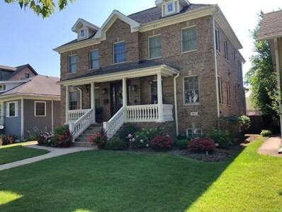 324 S Fairview Avenue, Park Ridge, IL 60068 - #: 10435469