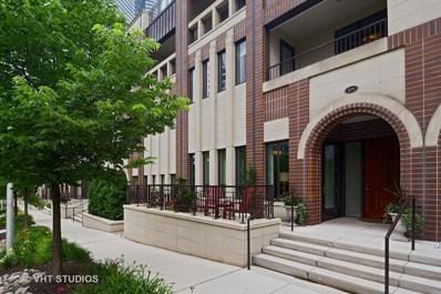 411 E Benton Place UNIT 411, Chicago, IL 60601 - #: 10435472