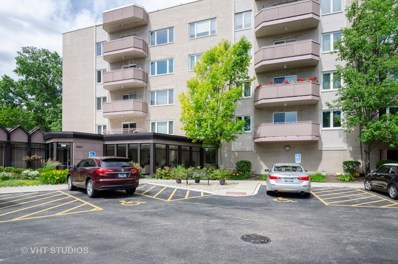6411 Lincoln Avenue UNIT 503, Morton Grove, IL 60053 - #: 10435501