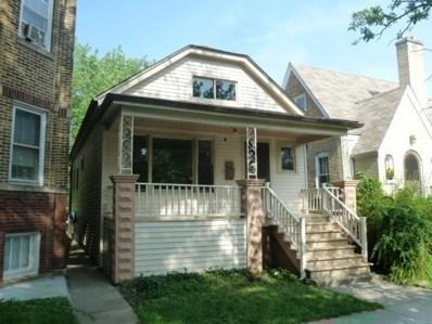 4746 N Karlov Avenue, Chicago, IL 60630 - #: 10435540