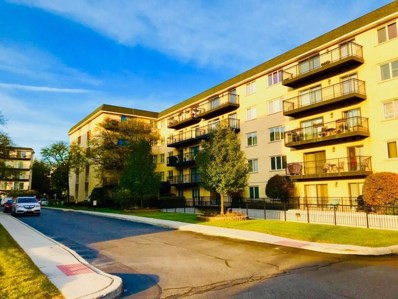 8600 Waukegan Road UNIT 102E, Morton Grove, IL 60053 - #: 10435625
