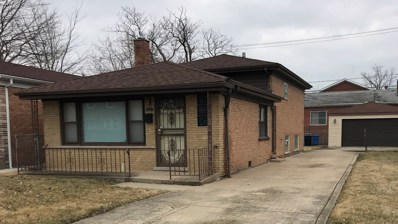 9327 S Green Street, Chicago, IL 60620 - #: 10435634