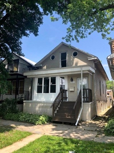 4816 W Deming Place, Chicago, IL 60639 - #: 10435659