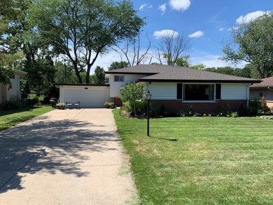 3470 Lawrence Lane, Northbrook, IL 60062 - #: 10435667