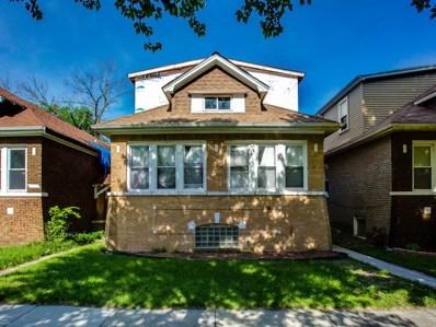 8040 S Woodlawn Avenue, Chicago, IL 60619 - #: 10435668