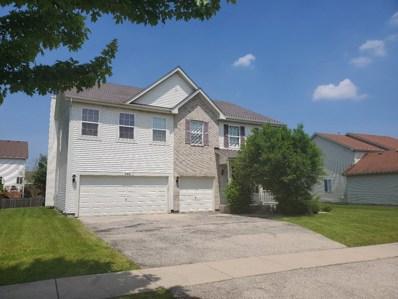 546 W Galeton Drive, Round Lake, IL 60073 - #: 10435678