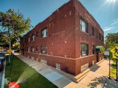 3054 W Addison Street UNIT 2, Chicago, IL 60618 - #: 10435685