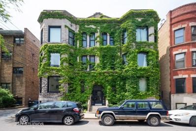 3166 N Cambridge Avenue UNIT 2S, Chicago, IL 60657 - #: 10435690