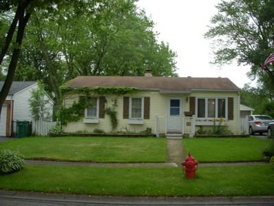 319 Rosewood Avenue, Buffalo Grove, IL 60089 - #: 10435751