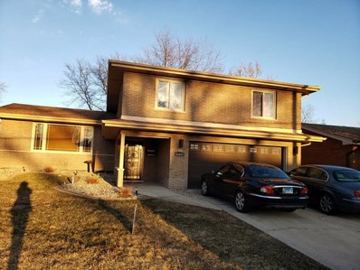 16409 Cottage Grove Avenue, South Holland, IL 60473 - #: 10435758
