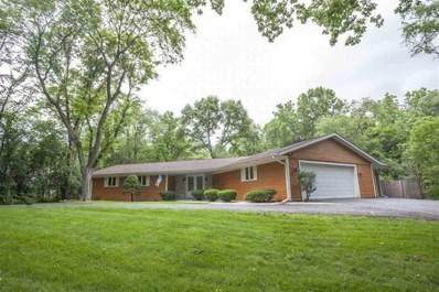 5076 Walnut Grove Drive, Poplar Grove, IL 61065 - #: 10435761