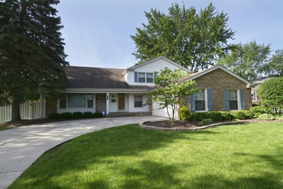759 E Mill Valley Road, Palatine, IL 60074 - #: 10435764