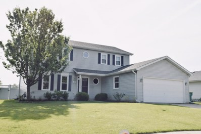 1500 Howland Drive, Joliet, IL 60431 - #: 10435785