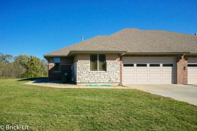 320 River Run Drive, St. Anne, IL 60964 - MLS#: 10435830