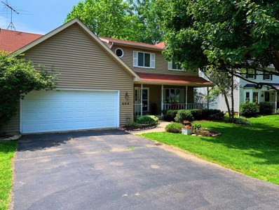 205 Crystal Lake Road, Lake In The Hills, IL 60156 - #: 10435845