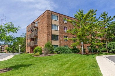1500 Robin Circle UNIT 403, Hoffman Estates, IL 60169 - #: 10435847